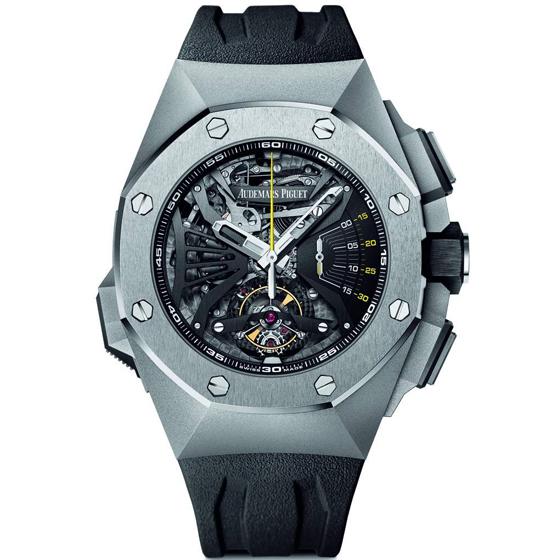 """671cfba13c8 Watch Time Brasil - Confira os vencedores do """"Oscar dos Relógios ..."""