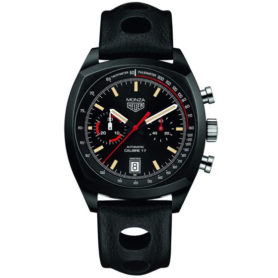 e0412f5e0b3 O relógio de edição limitada é vendido por 4.900 francos suíços. Confira  mais informações aqui.