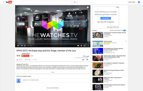 thewatches.tv gphg