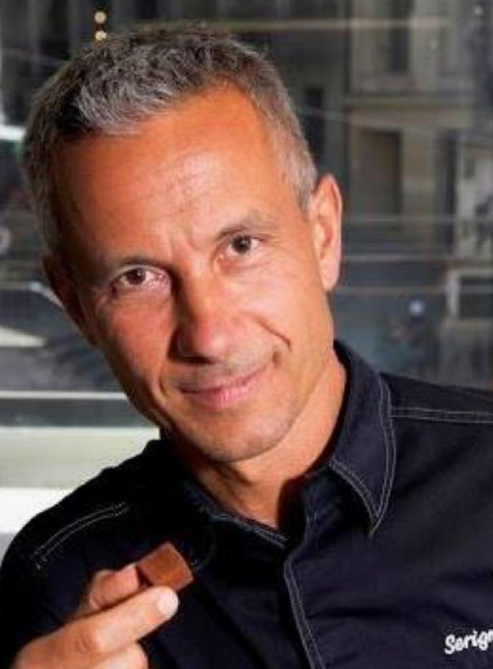 Jean-Pascal Sérignat