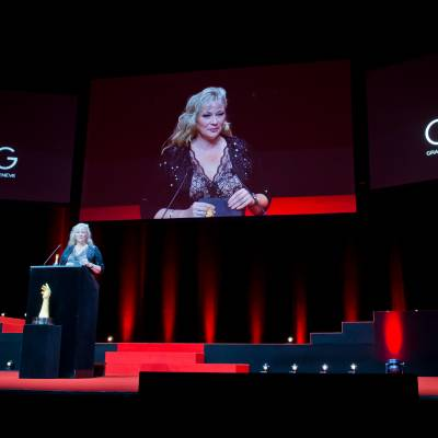 Elizabeth Doerr, member of the Jury 2013