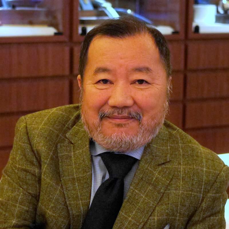 Takeshi Matsuyama