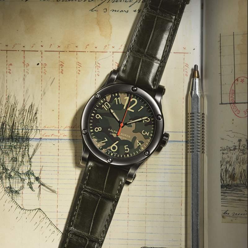 classic montre ralph lauren femme prix 27d3244e467