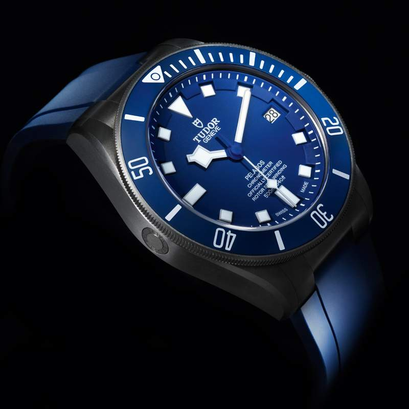 Pelagos gphg - Tudor dive watch price ...