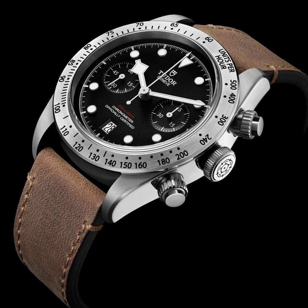 Black bay chrono gphg - Tudor dive watch price ...