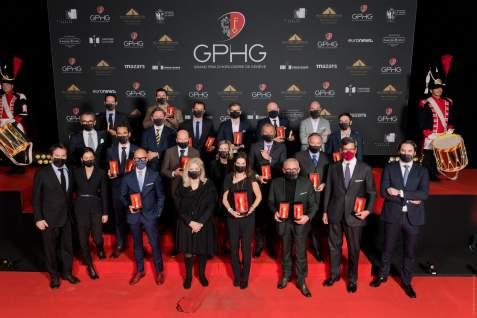 L'Aiguille d'Or 2020 a été décernée à Piaget pour la montre Altiplano Ultimate Concept