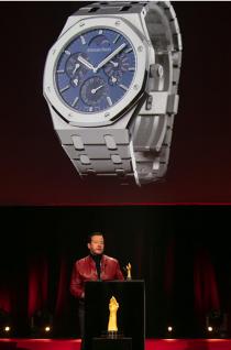 Forbes - Bulgari, Audemars Piguet Big Winners At GPHG 2019, The Academy Awards Of Timepieces