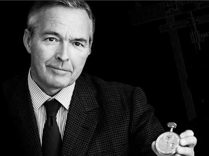 Worldtempus.com - Chopard / Ferdinand Berthoud - Interview with Karl-Friedrich Scheufele