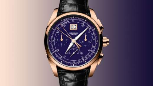 Robb Report - The Grand Prix D'Horlogerie de Genève Announces Competing Watches for 2017