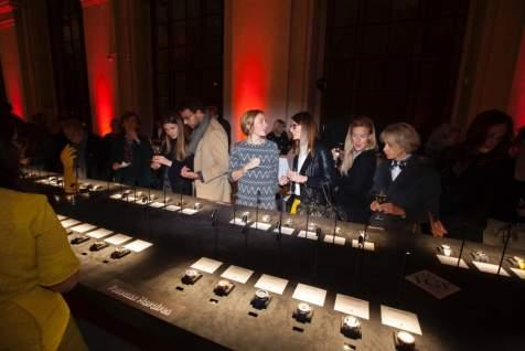 Le Grand Prix d'Horlogerie de Genève organise une exposition inédite au Musée d'art et d'histoire de Genève