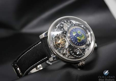 QUILL&PAD - Best Watch Of The Year? Bovet Récital 22 Grand Récital Wins The Coveted 2018 Grand Prix d'Horlogerie de Genève Aiguille d'Or