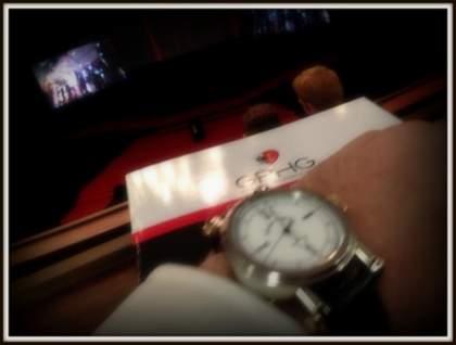 Passion Horlogère - GPHG 2012