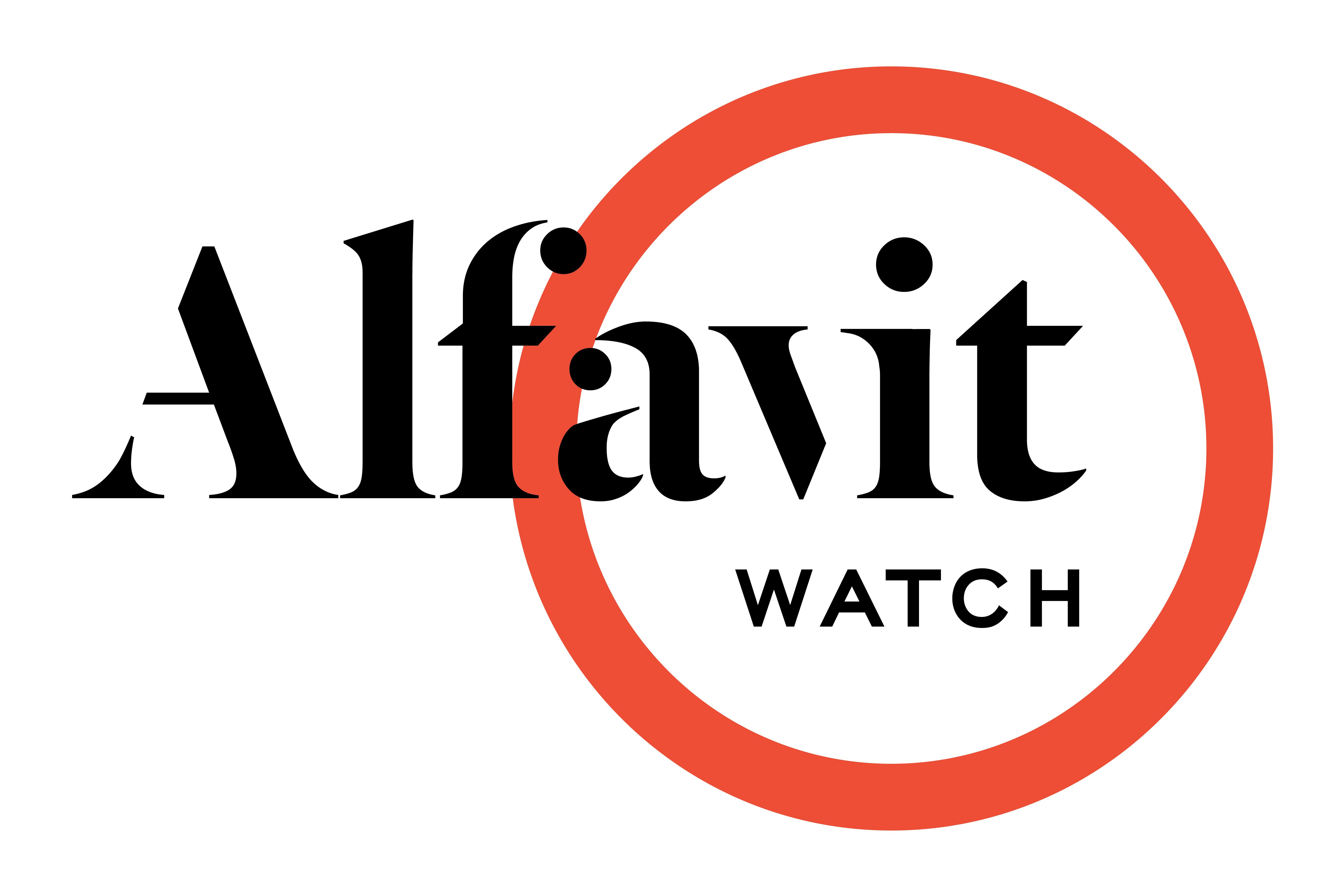 Alfavit watch