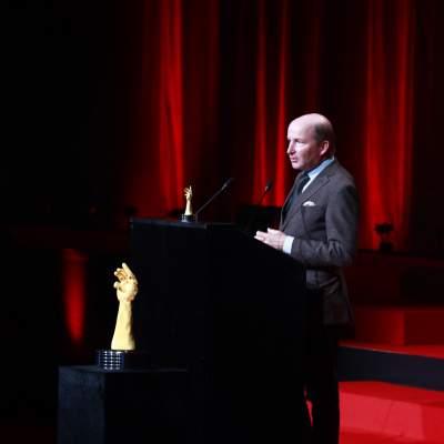 Kari Voutilainen, Propriétaire et horloger, lauréat du Prix de la Montre Homme 2020