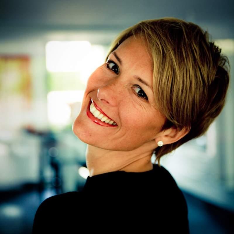 Tina Zegg
