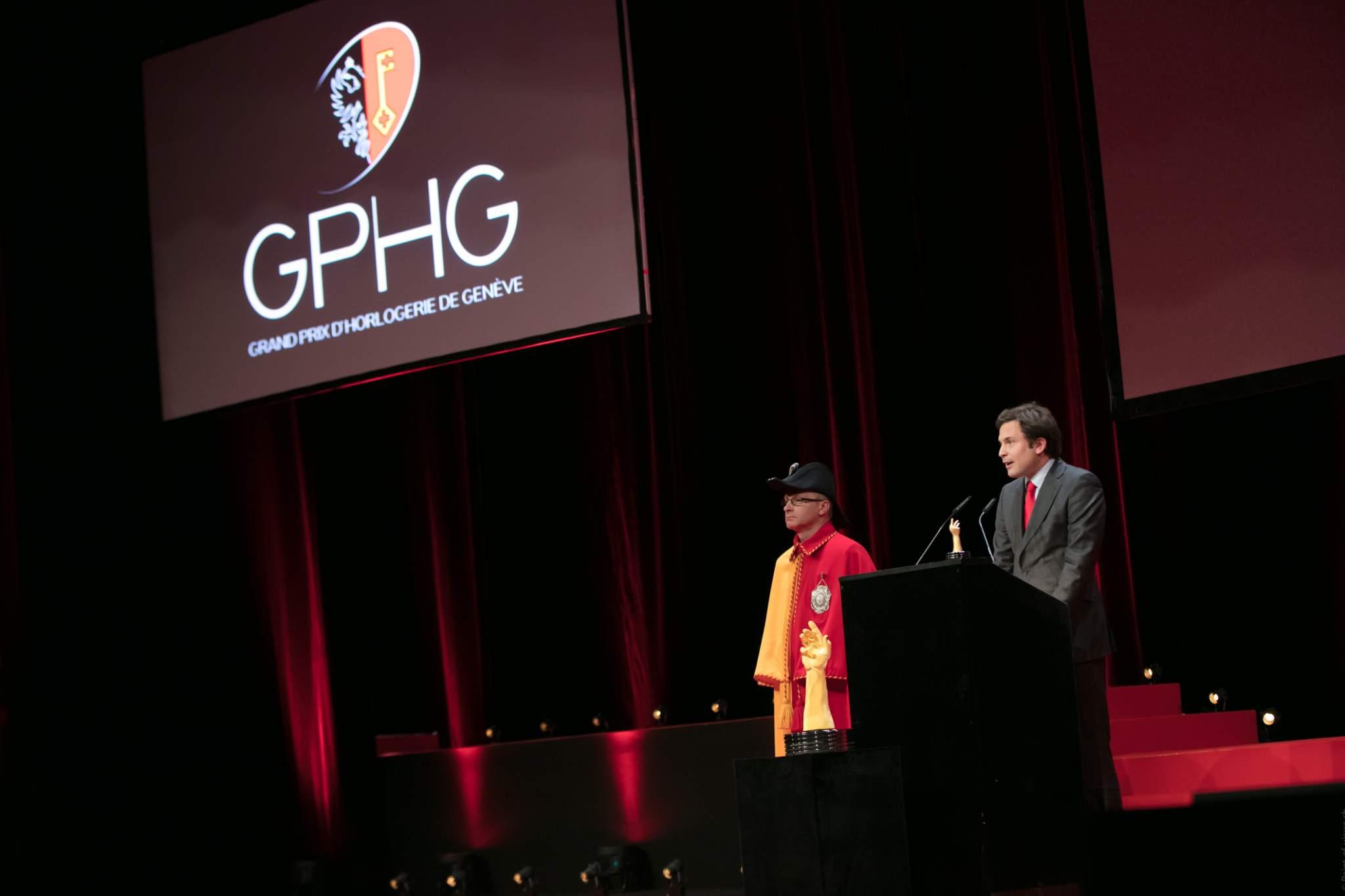 Guillaume Barazzone (Mayor of the City of Geneva)
