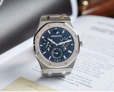 "Monochrome Watches - Audemars Piguet Wins the ""Aiguille d'Or"" at GPHG 2019 (and all the other prizewinners)"