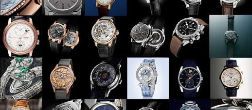 Watchonista - Grand Prix d'Horlogerie de Genève (GPHG) announces the 2017 finalists