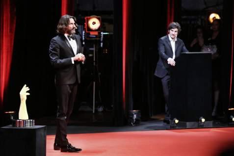 TDG - Le Grand Prix d'Horlogerie célèbre l'héritage et la tradition