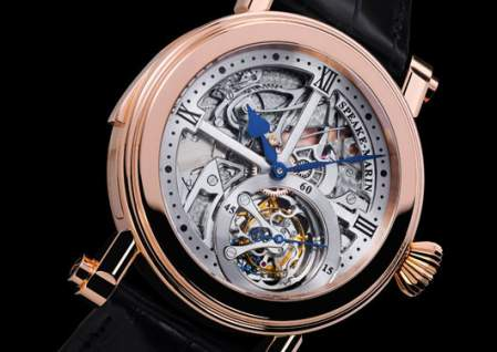Elite Traveler News - World's Top Watches: Geneva Watchmaking Grand Prix Unveils Nominees