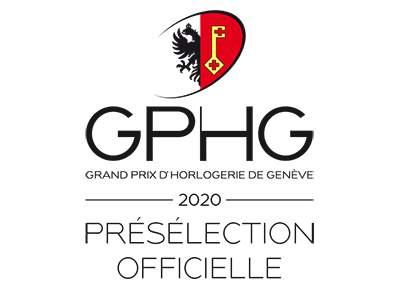 Présélection officielle 2020 - Découvrez les montres retenues par la nouvelle Académie du GPHG