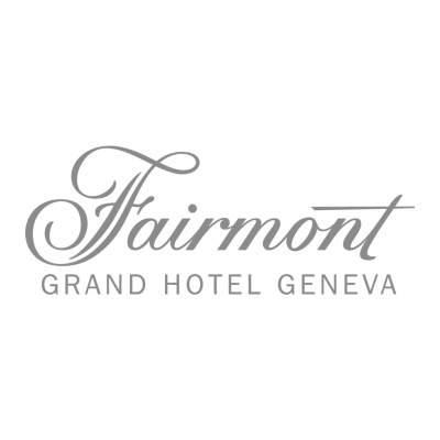 Fairmont Grand Hotel